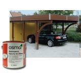 Osmo ochranná olejová lazura na dřevo - 0,005l